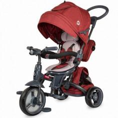 Tricicleta Modi, Colectia 2019 Rosu