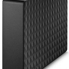 Hard disk extern Seagate Expansion 6TB USB 3.0 3.5 inch Black