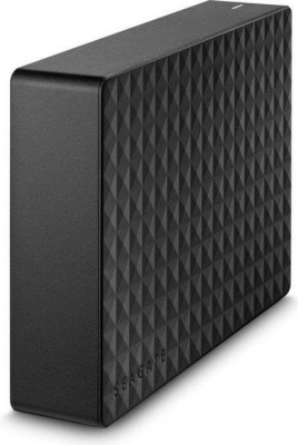 Hard disk extern Seagate Expansion 8TB USB 3.0 3.5 inch Black foto