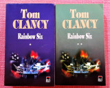 Rainbow Six 2 Volume. Editura Rao, 2002 - Tom Clancy