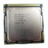 CPU INTEL CORE i5-750 QUAD CORE 2.66 GHZ, SOCKET 1156, CORE LYNNFIELD, GARANTIA!, 4