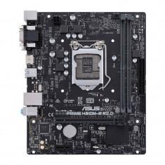 Placa de baza Asus PRIME H310M-R R2.0 Intel LGA 1151 mATX