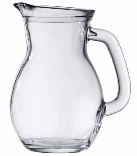 Cana sticla BEN 360ml MN010408 Vitrum
