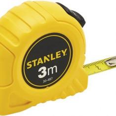 STANLEY Ruleta clasica 3 m