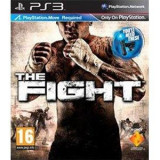 The Fight Lights Out Move Compatible PS3