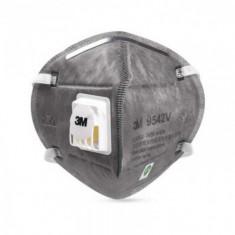 Masca de protectie cu supapa 9542V 3M- FFP2