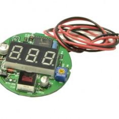 Cumpara ieftin Tester digital voltmetru circuit