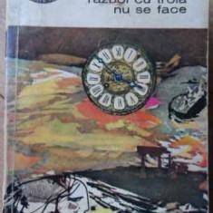 Razboi Cu Troia Nu Se Face - J. Giraudoux ,520950