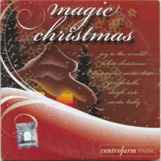 CD Magic Christmas, original