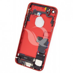 Carcase am+, iphone 7, 4.7, red