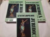 Teodora Irinescu - Enciclopedie juridica 3 VOLUME RF22/1