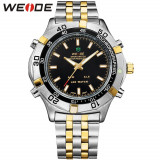 Ceas Led Dual Time WED SOL 17