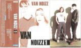 Caseta Van Noizz – 1 , originala, Casete audio