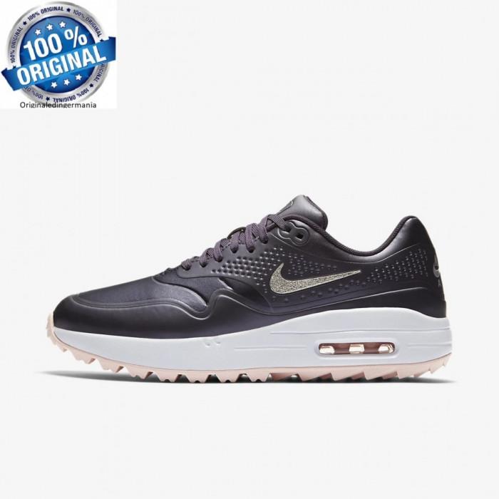 Adidasi Nike Air Max 1 Golf Trainers ORIGINALI 100 % nr 36