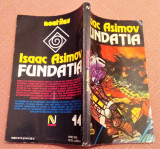 Fundatia. Editura Nemira, 1995 - Isaac Asimov
