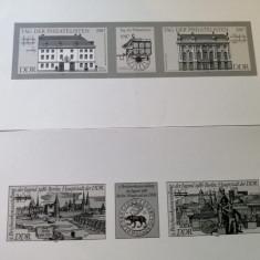 DDR - eseuri 1987