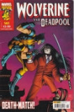 Wolverine and Deadpool, vol. 141