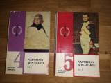 Napoleon Bonaparte - Gheorghe Eminescu - 2 vol.