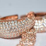 Set bijuterii argint