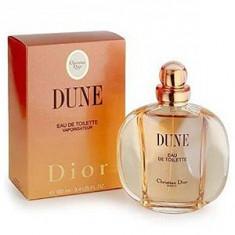 Christian Dior Dune EDT 100 ml pentru femei