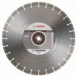 Bosch Expert disc diamantat 400x20/25.4x3.2x12 mm pentru materiale abrazive