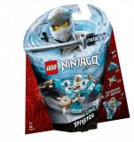 LEGO® Ninjago - Spinjitzu Zane (70661)