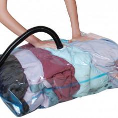 Set 5 saci vacuum, XL, transparent, Gonga