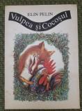 VULPEA SI COCOSUL ELIN PELIN