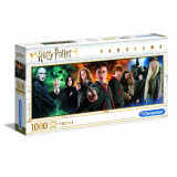 Puzzle Harry Potter Panorama 1000 de piese