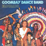 "Goombay Dance Band - Eldorado (1980, CBS) Disc vinil single 7"""