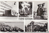 Bnk cp Turnu Severin - Vedere - necirculata, Drobeta-Turnu Severin, Printata