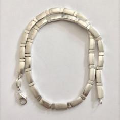 FOSSIL LANT Colier Argint Masiv 32 gr 42 cm