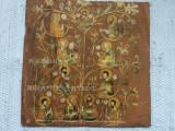 Romanian byzantine hymns corala patriarhiei romane muzica bizantina disc vinyl, VINIL, electrecord