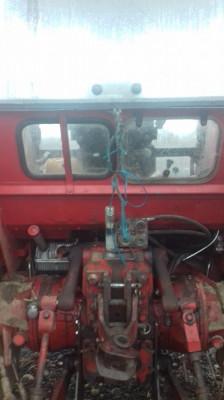 Tractor de vanzare foto