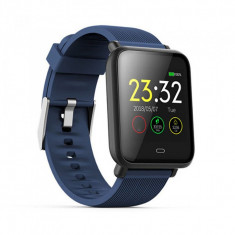 Bratara fitness smart RegalSmart Q9-284, ritm cardiac, tensiunea arteriala, BT...