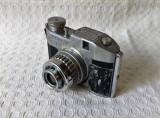 Aparat foto Bencini Comet Italia anii 50 , aparat de fotografiat de colectie