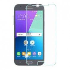 Folie de sticla Samsung Galaxy J3 2017, Elegance Luxury transparenta