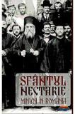 Sfantul Nectarie. Minuni in Romania/Danion Vasile, Areopag