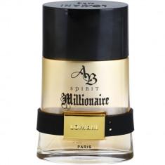 Ab Spirit Millionaire Apa de parfum Barbati 100 ml foto