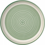 Platou rotund Villeroy & Boch Clever Cooking 26cm verde
