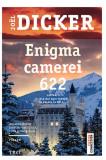 Enigma camerei 622   Joel Dicker