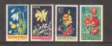 Flori, 1956, nr. lista 418, MNH**, Nestampilat