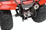 Suport Moose Plow bila remorcare 51mm(2inch) Honda Recon Cod Produs: MX_NEW 45040100PE