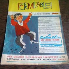 FORMIDABLE! VAILLANT