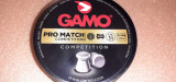 500 ALICE PELETE CAPSE CALIBRUL 4.5 MM GAMO PRO MATCH