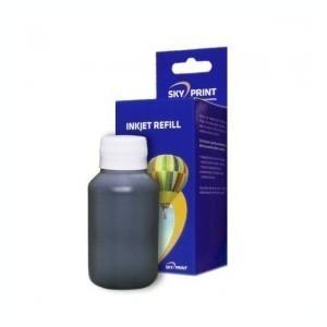 Cerneala neagra refill incarcare cartuse Canon PG-545 PG-545XL black - 100 ml...