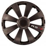 Set capace roti Mega Drive RS-T Dark, 15 inch