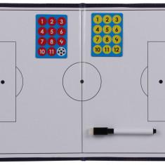 Fotbal 39 Plansa antrenor magnetica