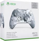 Controller wireless MICROSOFT Xbox One Arctic Camo Xbox One