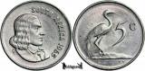 1965, 5 Cents (Hern#D85) - Africa de Sud